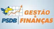 PSDB - Gestão e Finanças